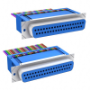 D-Sub Cables -- C7SSG-3706M-ND -Image