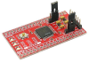 Evaluation Boards - Embedded - Complex Logic (FPGA, CPLD) -- 1597-1319-ND