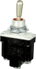 MICRO SWITCH TL Series Toggle Switch, 1 pole, 3 position, Screw terminal, Standard Lever -- 1TL187-7 -Image