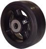 Mold On Rubber Wheels -- RI Wheels -Image