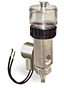 (Formerly B1733-1X00), Full Flow Electro Dispenser, 1 oz Polycarbonate Reservoir, 120V/60Hz -- B1733-0011B1206W -- View Larger Image