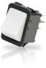 Rocker Switch, Single and Double Pole -- YR - Image