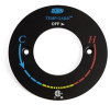 (TG1) Dial Plate for Shower Valve -- T7000 -Image