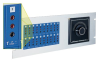 19 inch Jack Panels 3-Prong Connectors -- 19TJP Series - Image