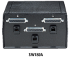 ABC Dual Switches, Chassis Style B -- SW180A