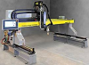 Heavy-Duty Gantry Cutting Machine -- Sabre™ DXG