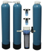 Type II Point of use Laboratory Water Purification Systems -- 2635S3
