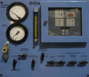 Generator Gas Analyzer -- GGA