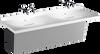 Sundara® Drift Handwashing System -- Z5003 -Image