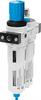 FRC-1/4-D-O-MINI-A Filter/Regulator/Lubricator Unit -- 162747-Image