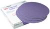 3M Imperial 740I Ceramic Disc Coarse Grade 40 Grit - 8 in Diameter - 00379 -- 051131-00379