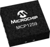 Charge Pump DC-to-DC Converters -- MCP1259