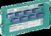 Temperature Multi-Input Device for Cabinet Installation -- RD0-TI-Ex8.PA.*