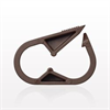Pinch Clamp, Brown -- 14103 -Image