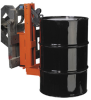 Fork Mounted Drum Grab for Double Drum -- DRM330 - Image