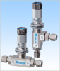 Bellows Needle Valve -- Model 2450 Series - Image