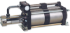 Booster to 300 bar -- Model DLE 15-1-2