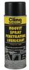 Dymon Cling Penetrating Lubricant - 16 oz Aerosol Can - 12090 -- 753769-12090