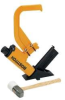 BOSTITCH Pneumatic Hardwood Flooring Stapler -- Model# MIIIFS