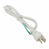 Power, Line Cables and Extension Cords -- 839-1201-ND -Image