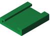 ExtrudedPE Profile -- HabiPLAST C-02 -Image