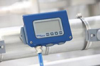 Ultrasonic Transit-time Flowmeters -- UTM10 Series