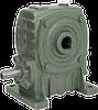 Casting Iron Worm reducers Metric Dimension -- Series KA