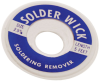 Desoldering Braid, Wick, Pumps -- 243-1186-ND