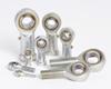 Maintenance-free Spherical Plain Radial Bearings -- GE8UK