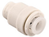 Quick-Connect End Stops - Polypropylene -- 0666109 - Image