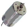 Brushless DC Motors -- JBP-001