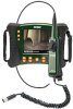 HD VideoScope with Handset/Articulating Probe -- HDV640