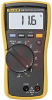 Multimeter, HVAC; w/Thermometer -- 70145622