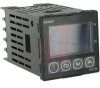 Controller, Digital Temp, 48x48mm, Relay Out, Thermoc In, 100-240VAC, 2Aux Out -- 70178366 - Image