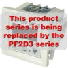 PF2W Series -- PFD520
