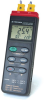 Dual Input Temperature Meter -- Model 715