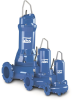 ABS Submersible Sewage Pump -- XFP 1.3-30 kW