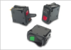 Sealed Rocker Switch -- L Series