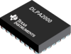 DLPA2000 PMIC/LED Driver for DLP2010 (0.2 WVGA) DMD -- DLPA2000DYFFR