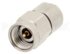 1 Watt RF Load Up to 40 GHz with 2.92mm Male Passivated Stainless Steel -- PE6173 -Image