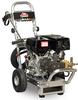Shark Professional 3500 PSI Aluminum Frame Pressure Washer -- Model DGA-383537