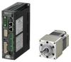 AlphaStep Closed Loop Stepper Motor and Driver with Built-in Controller (Stored Data) -- AR66ACD-N10-3