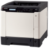 28/28 PPM Color Network Laser Printer -- ECOSYS FS-C5250DN