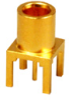 JCI MCX 75 Ohm -- 133-8701-211 - Image