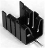 Board Level Power Semiconductor Heat Sinks -- 262 Series - Image