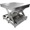 Stainless Steel Lift Table - Image