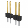Rectangular Connectors - Headers, Male Pins -- 68024-109HLF-ND -Image
