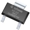 500V-900V CoolMOS?; N-Channel Power MOSFET, DPAK (SOT-223) -- IPN95R3K7P7