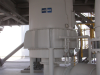 Vertical Pneumatic Conveying System -- Airlift?