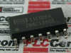 TEXAS INSTRUMENTS SEMI INA2134UA ( DIFFERENTIAL LINE RECEIVER, DUAL, SOIC-14; IC INTERFACE TYPE:-; NO. OF DRIVERS:-; PACKAGING:EACH; PRODUCT RANGE:-; MSL:MSL 3 - 168 HOURS; DEVICE TYPE:DIFFERENTIAL...